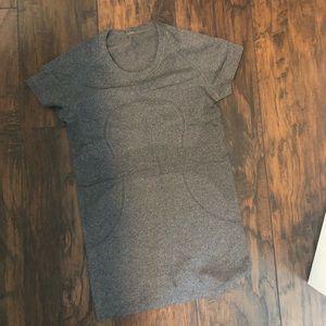 Lululemon Swiftly T-Shirt Short Sleeve